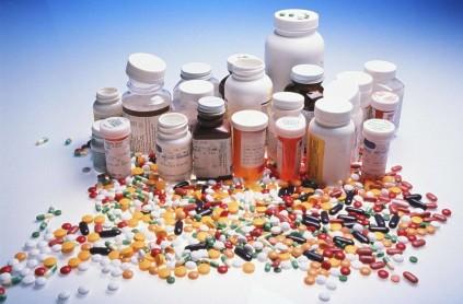 Лицензия аптека